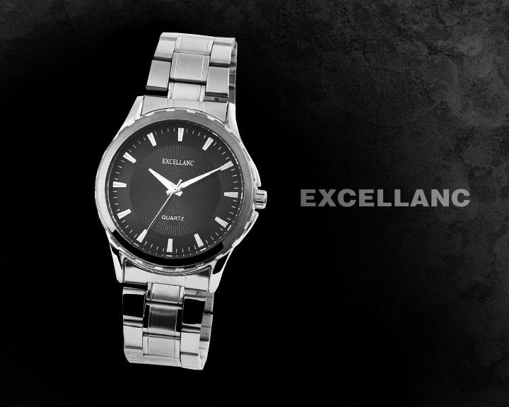 Pánske hodinky EXCELLANC SI221 162c44ace6