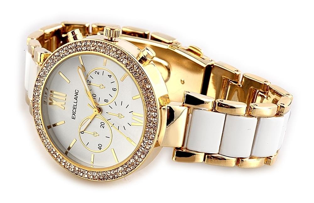 Dámske hodinky EXCELLANC SE829. skladom 7f1a04f1a7