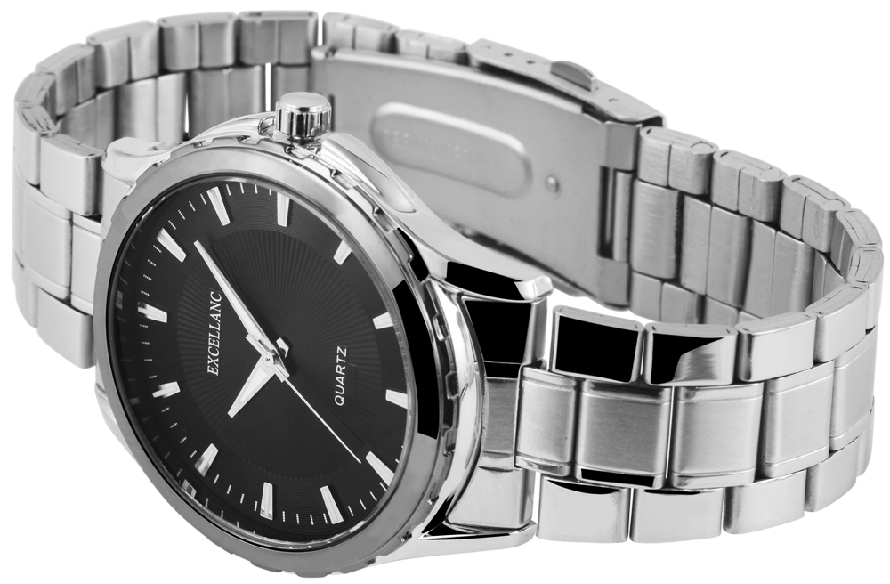 Pánske hodinky EXCELLANC SI221. skladom c043bc22ff