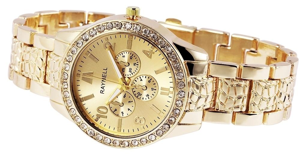 ca7e0c498 Dámske hodinky RAYNELL HOSSE965. skladom