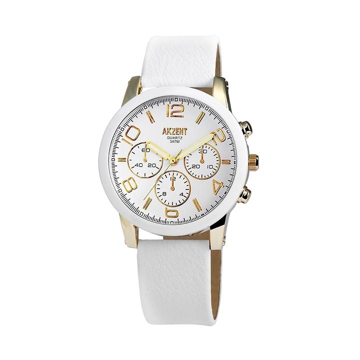deb1f8862a9e Dámske hodinky AKZENT SA844