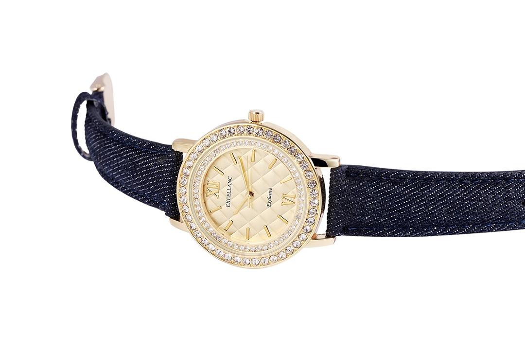 Dámske hodinky EXCELLANC HOSSE957. skladom fd1750387b