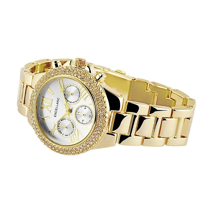 Dámske hodinky EXCELLANC HOSSE964. skladom 8a89423755