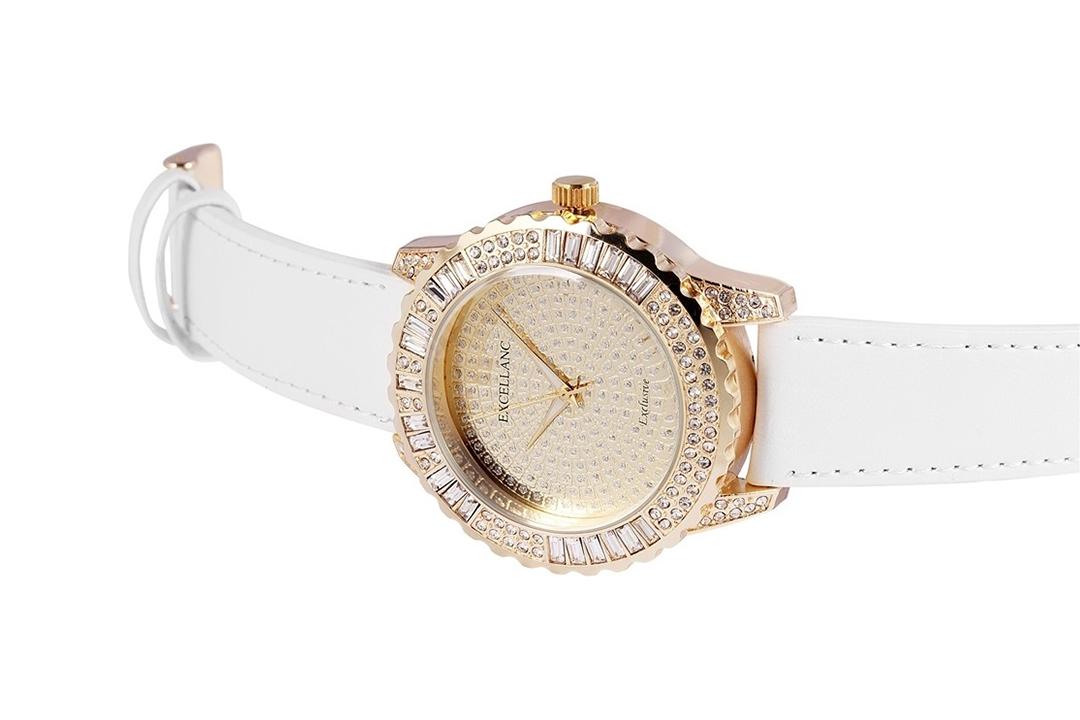 Dámske hodinky EXCELLANC HOSSE975. skladom dc422a4063