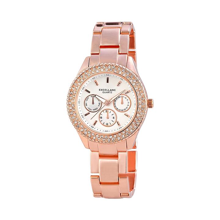 360557904 Dámske hodinky EXCELLANC SE896 empty