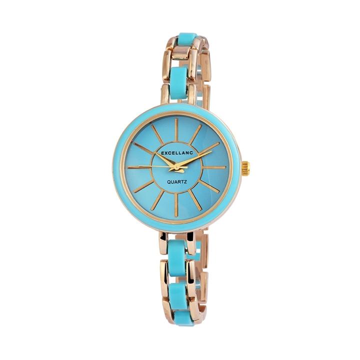 Dámske hodinky EXCELLANC SE898 empty a64d4eb370