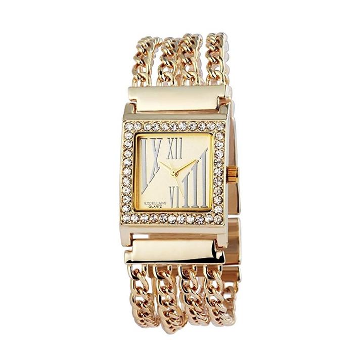 Dámske hodinky EXCELLANC SE918 empty 43b32e5431