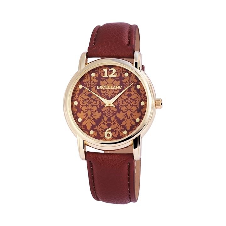 Dámske hodinky EXCELLANC SE927 5ee171b4d3b