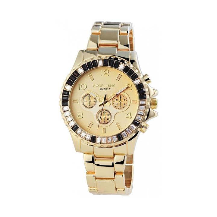 71b22946c Dámske hodinky Strass Style EXCELLANC SE837 empty
