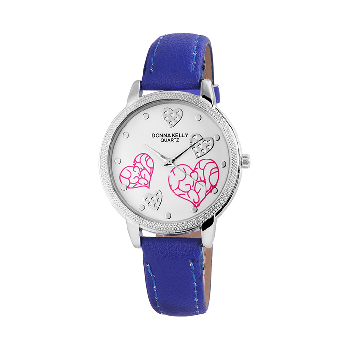 Dievčenské hodinky DONNA KELLY D015 empty 242ffbb4c34